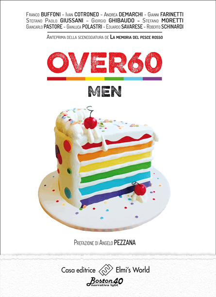 Over60 Men (maggio 2016):
