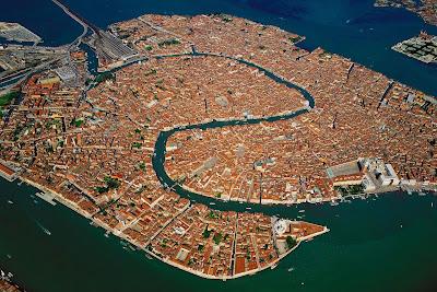 Las ciudades de Assassins Creed en la actualidad