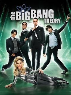 Vụ Nổ Lớn Phần 4 - The Big Bang Theory Season 4