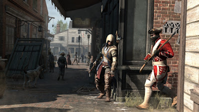 Assassin's Creed 3 PC Review