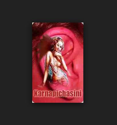 Real Karna Pichasini