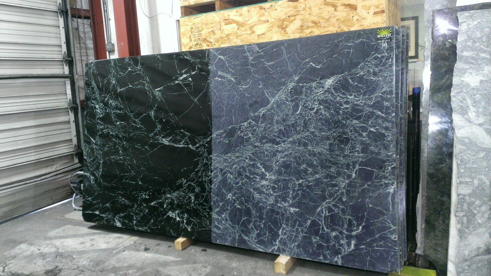 What Kind Of Oil To Use For Your Soapstone Countertops.