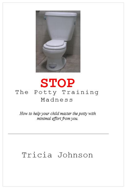 STOP the Potty Training Madness!