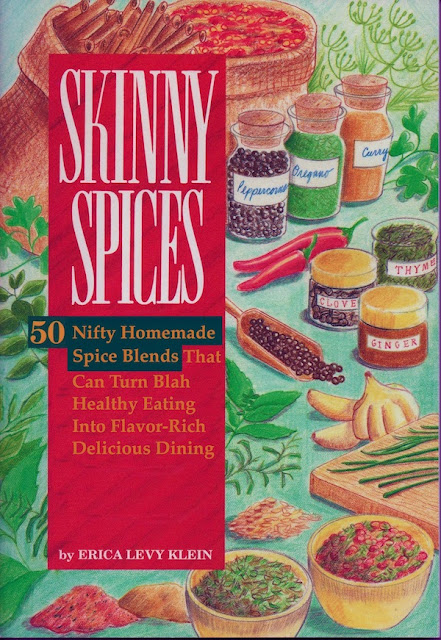 Skinny Spices Cookbook 