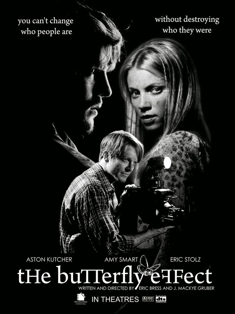 The Butterfly Effect (2004) Top Movie Quotes - Top Movies ...