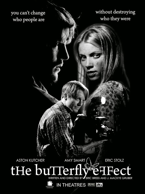 The Butterfly Effect (2004) Top Movie Quotes
