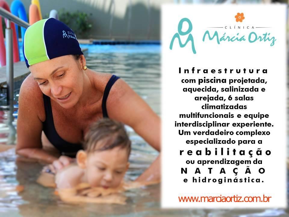 Clínica Márcia Ortiz