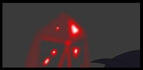 今日の楓さん「水晶の描き方練習その3」(オリジナル女子大生イラスト付き)