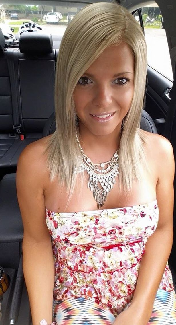 Dating Stunning Blonde 96