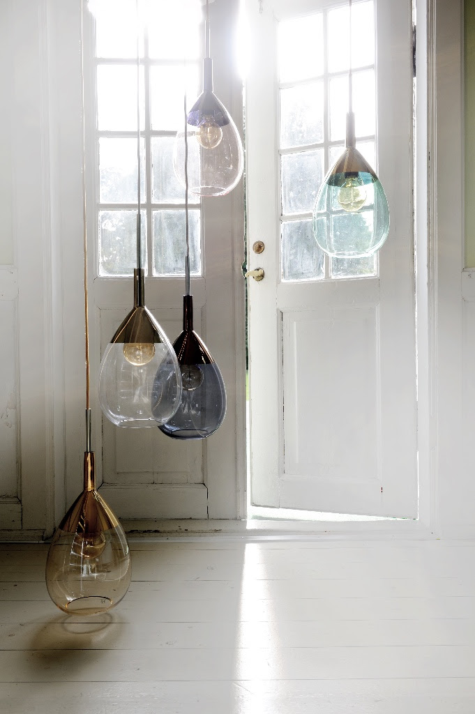 LUTE Pendant Lamp
