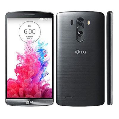 Harga LG G3 Terbaru, Spesifikasi Android KitKat Quad Core 2.5 GHz Kamera 13 MP