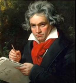 250 aniversario del nacimiento de Ludwig van Beethoven