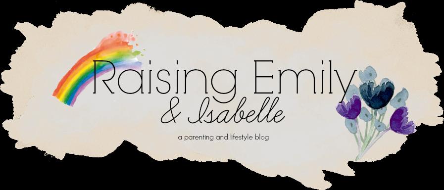 Raising Emily