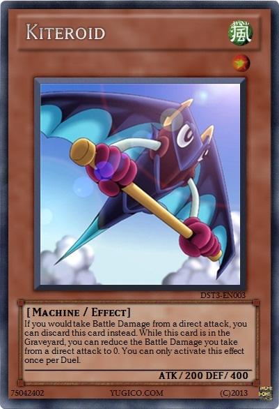 Yu gi oh fun theory duelist pack corner c