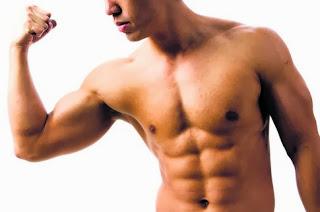 наращивать мышцы