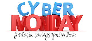 paper craft sales cyber monday black friday