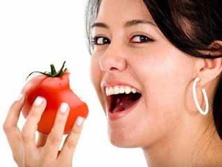 Makan Tomat bisa Mencegah Depresi