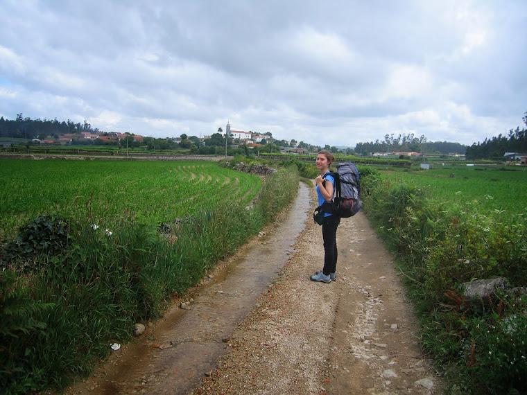 Sul Cammino Portoghese