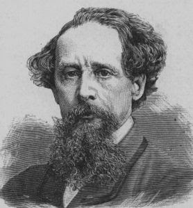 Od književnog dela do filma Dickens