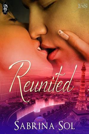 Reunited (1Night Stand series)