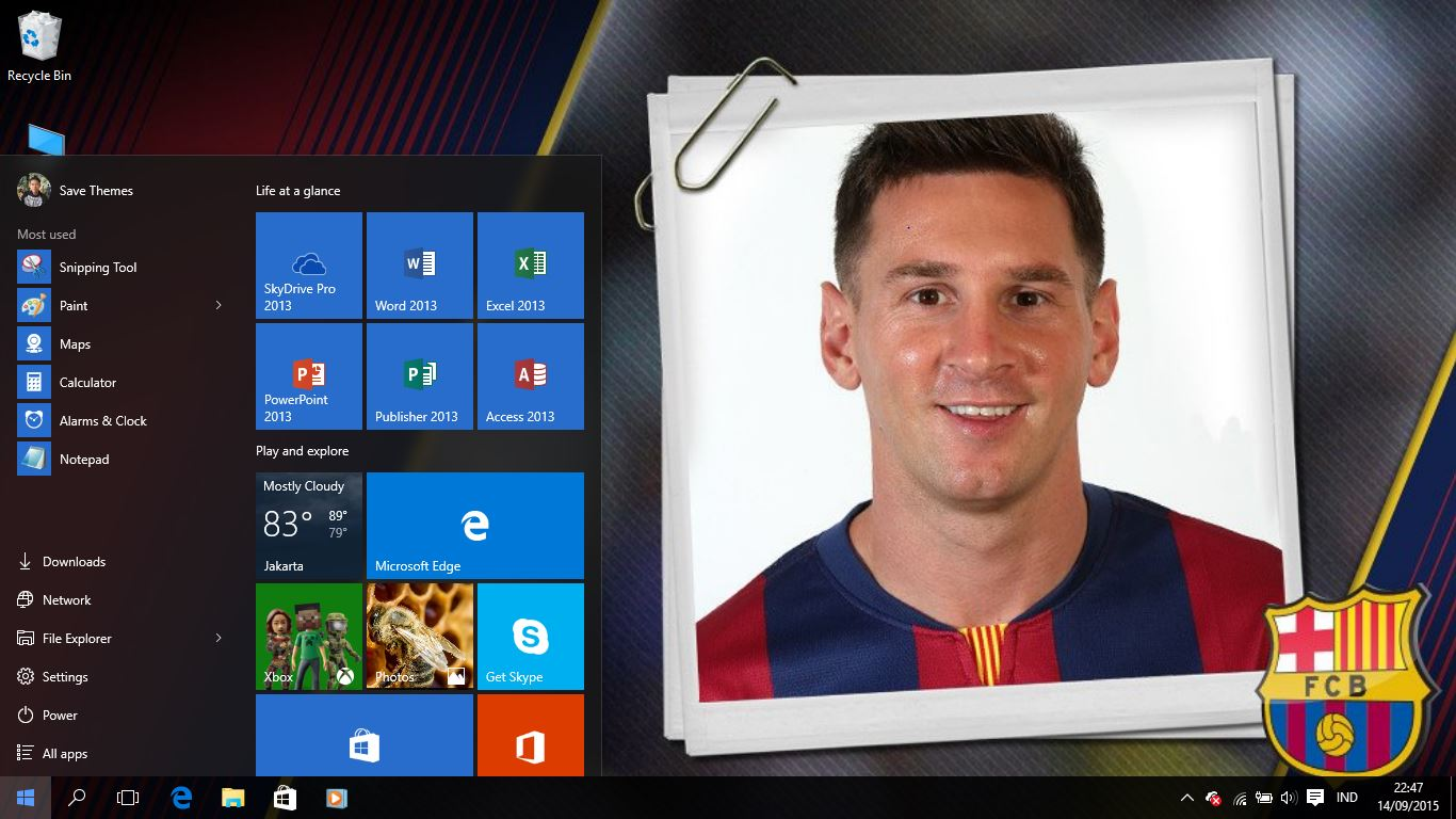 fc barcelona team photo 2015
