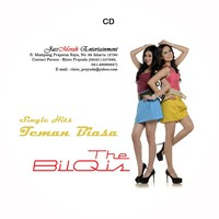The Bilqis - Teman Biasa