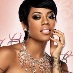 Keyshia Cole - Holding Back