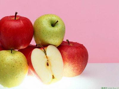 apel segar