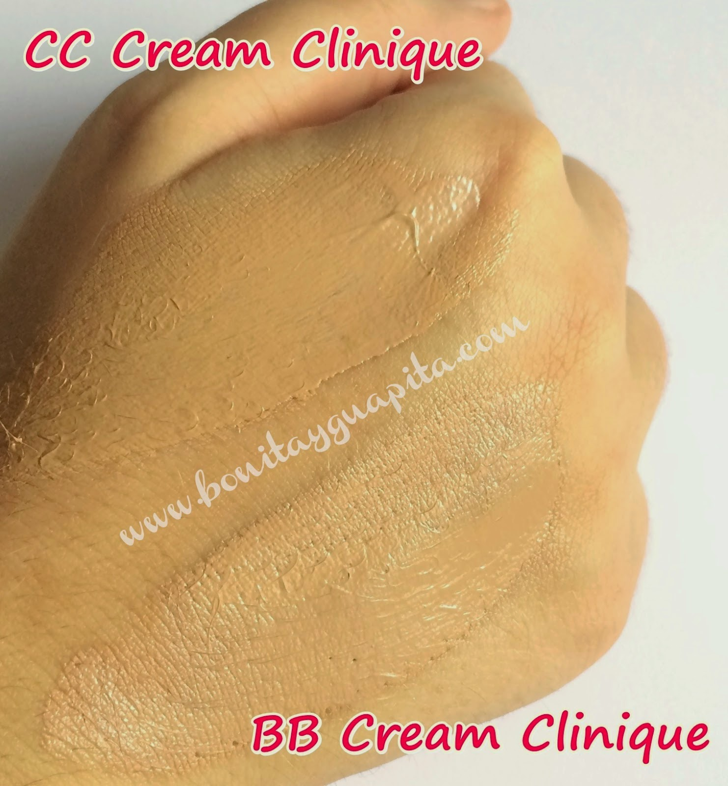 cc cream clinique or bb cream