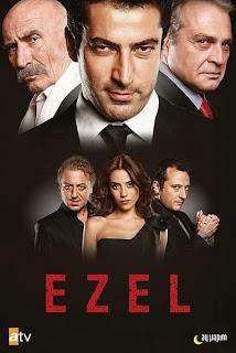 ver telenovela Ezel Capitulo 123