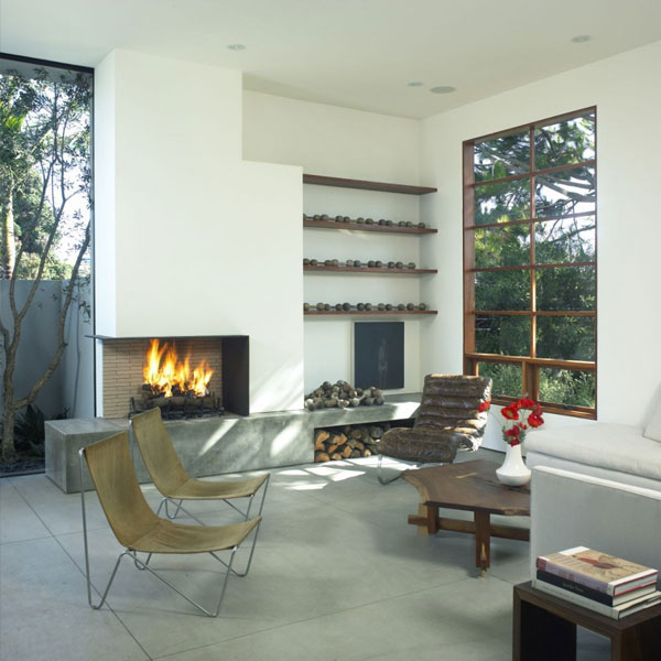 Fabulous Living Rooms with a view 17
