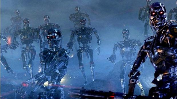 Καλούν τον Τραμπ να αποφασίσει για τους ρομπότ-δολοφόνους