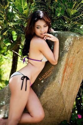 Kolesi Foto Hot Model Panas Indonesia