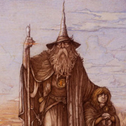 Lord of the Rings from Art.com