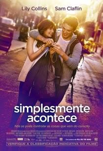 Simplesmente Acontece – Dublado (2014)