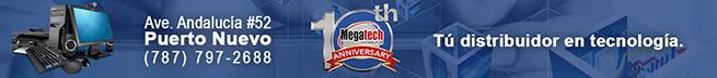 Megatech Distributor