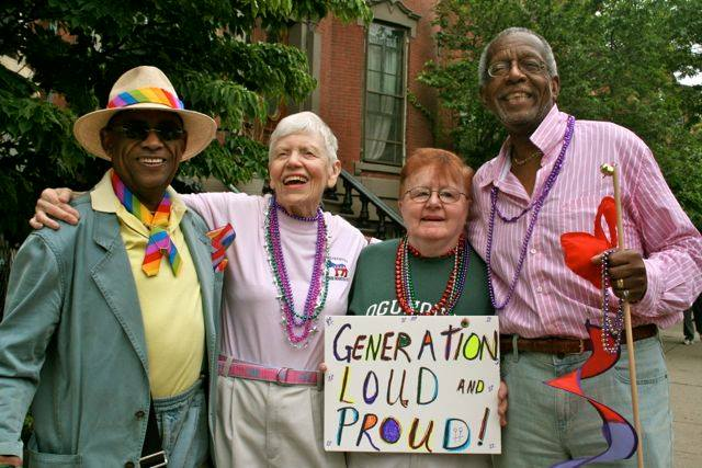 from Kole gay senior citizen
