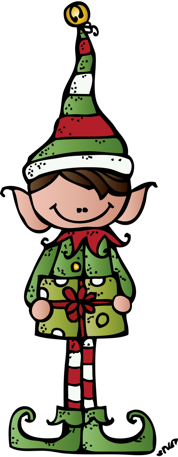 Busy Bees: Elf On The Shelf Unit Posted...Can't Wait