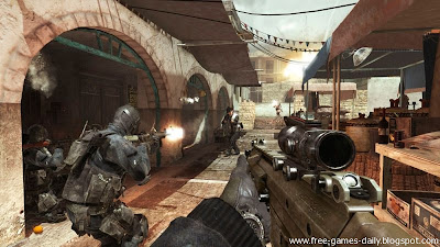 call of duty modern warfare 3 titles