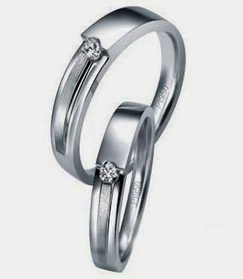 CINCIN COUPLE SS-11
