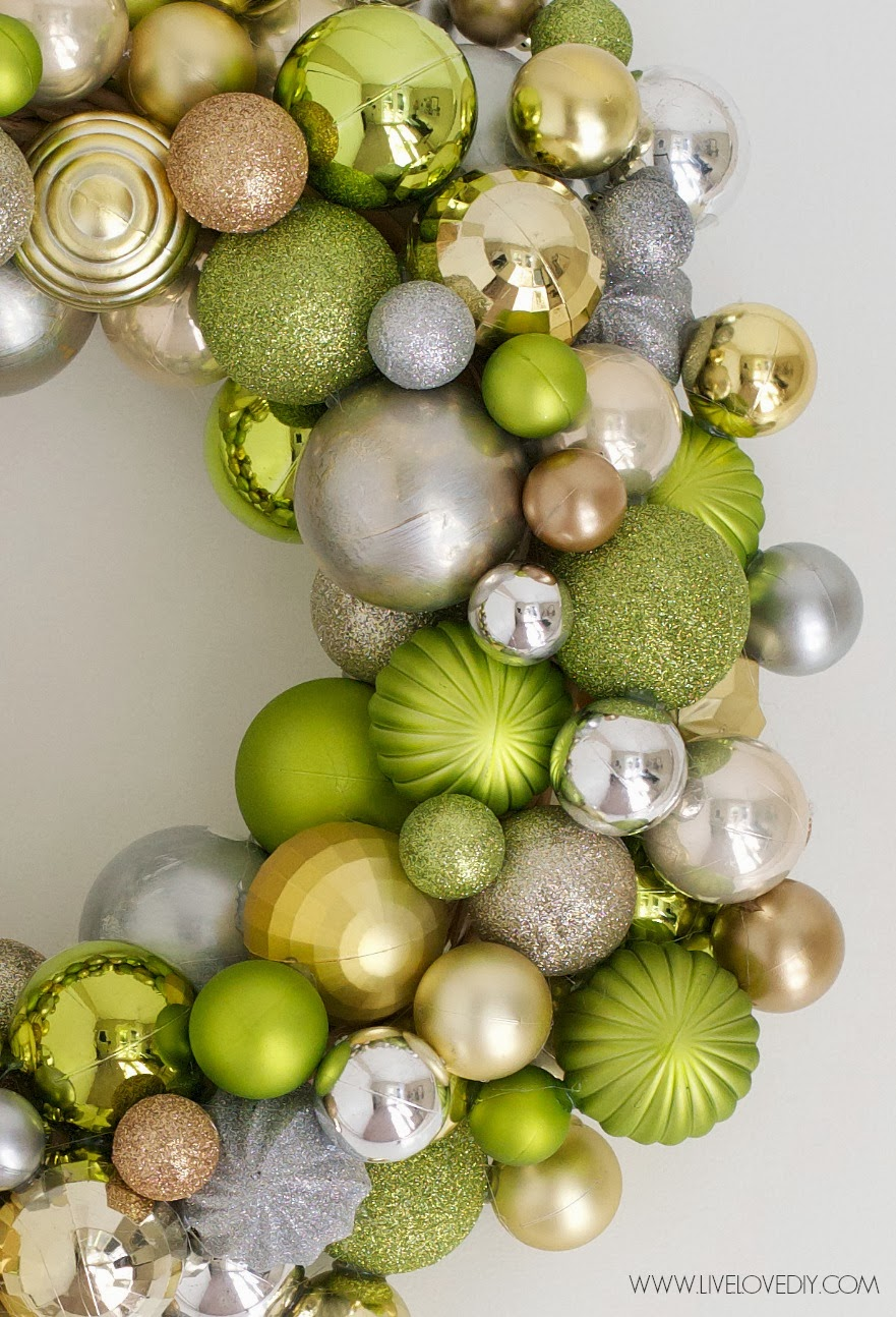 Design your own christmas ornaments - I