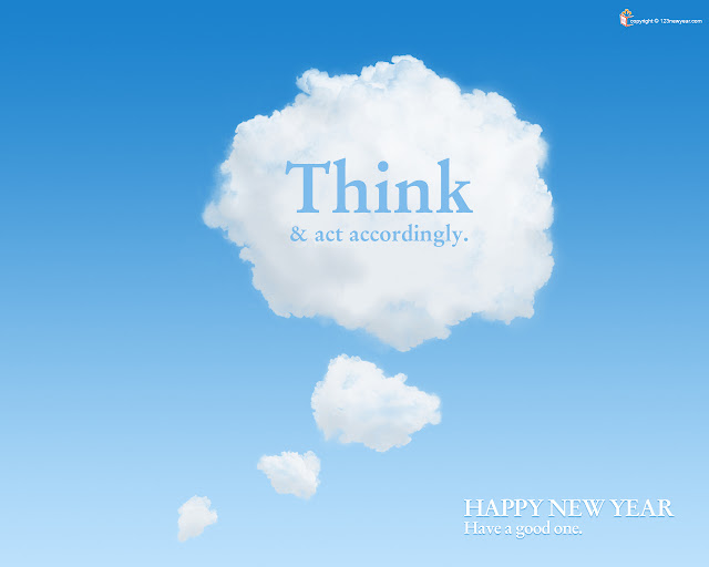 Happy New Year 2015 Wallpaper