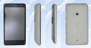Kabar Spesifikasi dan Harga Nokia Lumia 625 Mencuat