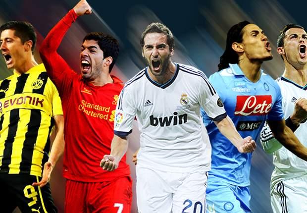 Daftar Lengkap Bursa Transfer Pemain Musim 2013-2014
