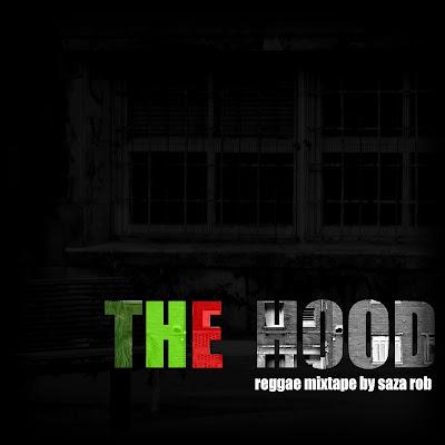 SAZA ROB - The Hood