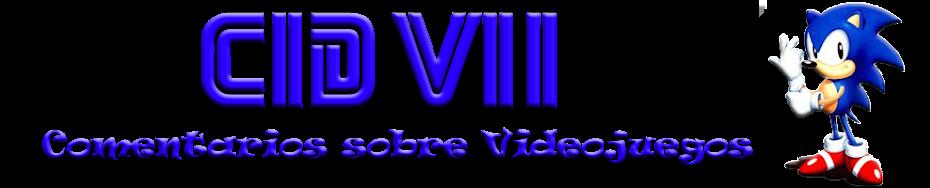 CID_VII Comentarios sobre Videojuegos