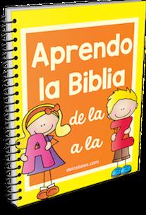 Aprendo la Biblia