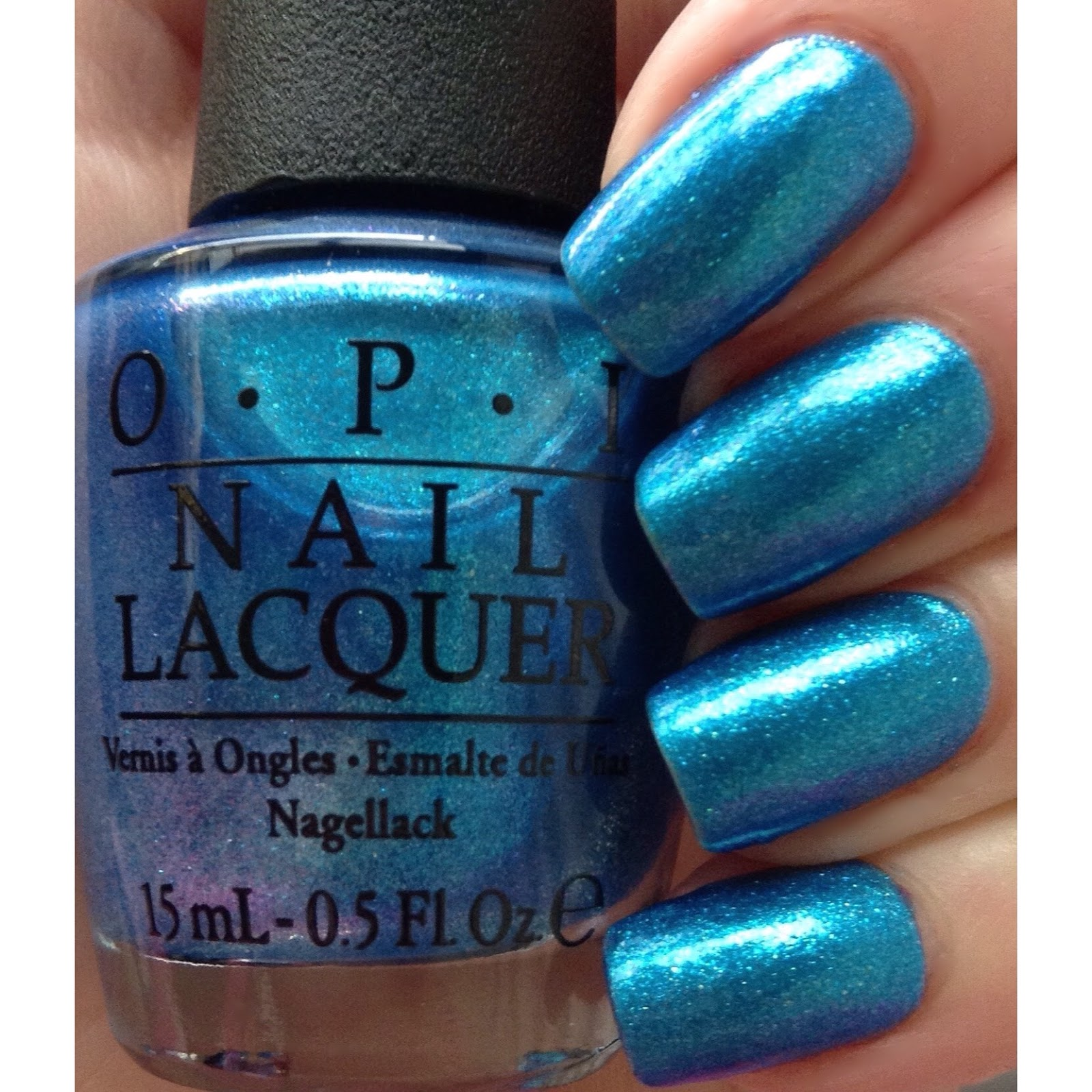 Don\'s Nail OBSESSION!: OPI BRIGHTS COLLECTION 2015 - SWATCHES & REVIEW