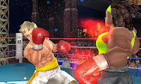 Power Punch wii