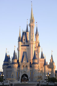 """travel beCAUSE"" Supports FSMA & Ella: PLan your next Disney Vacation with them!"